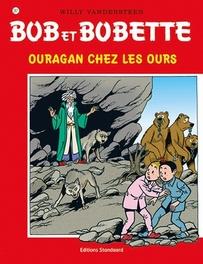 Ouragan chez les ours Bob et Bobette, Willy Vandersteen, Paperback