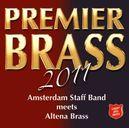 PREMIER BRASS 2011 OLAF RITMAN/JAN GERRIT ADEMA