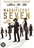Magnificent seven (2016),...
