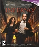 Inferno, (Blu-Ray)