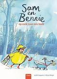 Sam en Bennie op zoek naar...