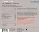TEWKESBURY COLLECTION ABBEY SCHOLA CANTORUM/BENJAMIN NICHOLAS