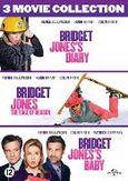BRIDGET JONES 1-3
