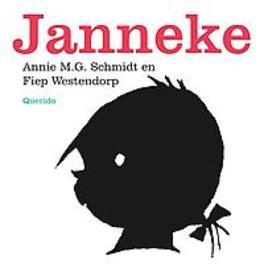 Janneke Schmidt, Annie M.G., Paperback