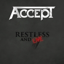 Accept - Restless & Live,...