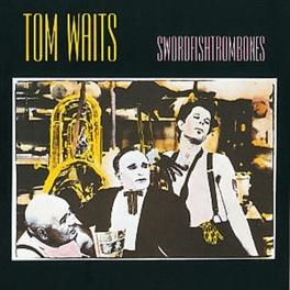 SWORDFISHTROMBONES 180GR. 12inch LP, TOM WAITS, Vinyl LP