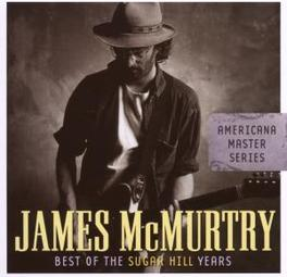 BEST OF THE SUGAR HILL.. ..YEARS Audio CD, JAMES MCMURTRY, CD