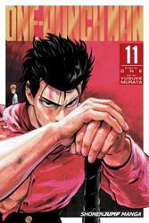 One-Punch Man, Vol. 11