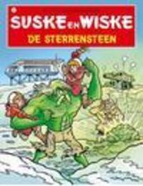 De sterrensteen Suske en Wiske, Vandersteen, Willy, Paperback