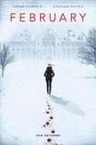 February, (DVD)