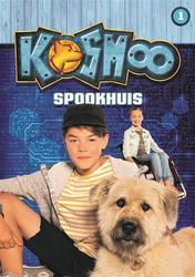 Kosmoo - Spookhuis, (DVD)