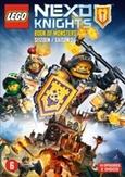 Lego nexo knights - Seizoen...