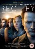 Rectify - Seizoen 3, (Blu-Ray)