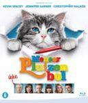 Meneer Pluizenbol, (Blu-Ray)