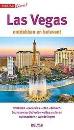 Merian live Las Vegas. Las Vegas ontdekken en beleven!, Wagner, Heike, Paperback