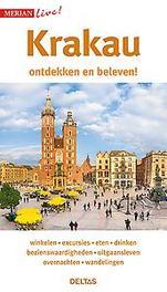 Merian live Krakau. Krakau ontdekken en beleven!, Paperback