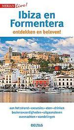 Merian live Ibiza en Formentera. Ibiza en Formentera ontdekken en beleven!, Paperback