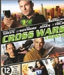 Cross wars, (Blu-Ray)