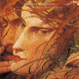 TO DRIVE THE COLD.. -HQ- .. WINTER AWAY / 180GR. LOREENA MCKENNITT, Vinyl LP