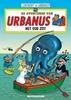 De avonturen van Urbanus 95 Het oud zot
