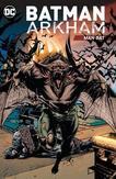 Batman Arkham Man-Bat