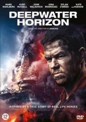 Deepwater horizon, (DVD)