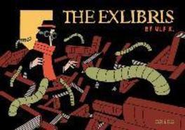 The Ex-Libris Ulf, K, Paperback