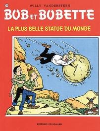 La Plus belle statu du monde Bob et Bobette, Vandersteen, Willy, Paperback
