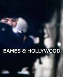 EAMES & HOLLYWOOD (E/F/NL). Collection 'ADAM', Alexandra Midal, Hardcover