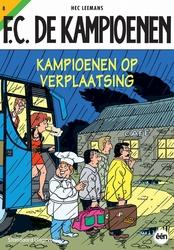 FC DE KAMPIOENEN 008. KAMPIOENEN OP VERPLAATSING