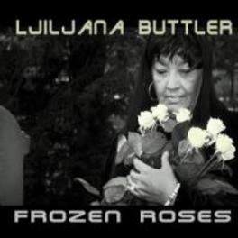 FROZEN ROSES -DELUXE- LJILJANA BUTTLER, CD