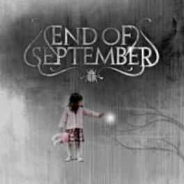 END OF SEPTEMBER FEMALE FRONTED METAL FROM SWEDEN END OF SEPTEMBER, CD