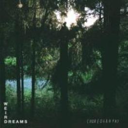 CHOREOGRAPHY WEIRD DREAMS, CD