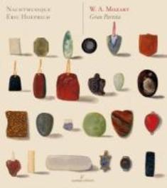 GRAN PARTITA NACHTMUSIQUE//HOEPRICH, E. Audio CD, W.A. MOZART, CD