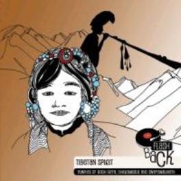 TIBETAN SPIRIT TEMPLES DE BODH GAYA V/A, CD