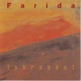 ISHRAQAAT -DELUXE- FARIDA, CD