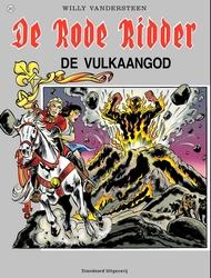 RODE RIDDER 203. DE VULKAANGOD