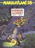 18. robinson academy