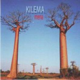 MENA -DELUXE- KILEMA, CD