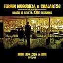 BLACK IS BELTZA ASM SESSI...