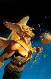 Hawkman 1 Geoff Johns, Paperback