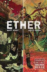 Ether Volume 1: Death Of...