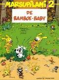 MARSUPILAMI 02. DE BAMBOE BABY