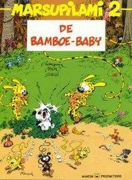 MARSUPILAMI 02. DE BAMBOE BABY MARSUPILAMI, BATEM, FRANQUIN, ANDRÉ, Paperback