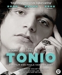Tonio, (Blu-Ray)