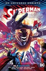 Superman Vol. 3...
