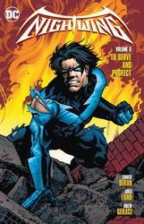 Nightwing 6