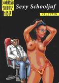 Sexy Schooljuf (Zwarte Reeks 157)