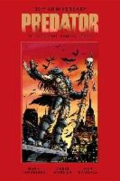 Predator The Original Comics Series - Concrete Jungle and Other Stories, Mark Verheiden, Hardcover