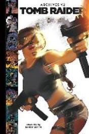 Tomb Raider Archives 2 Dan, Jurgens, Hardcover